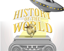 "JT Philharmonic's ""History of the World"""